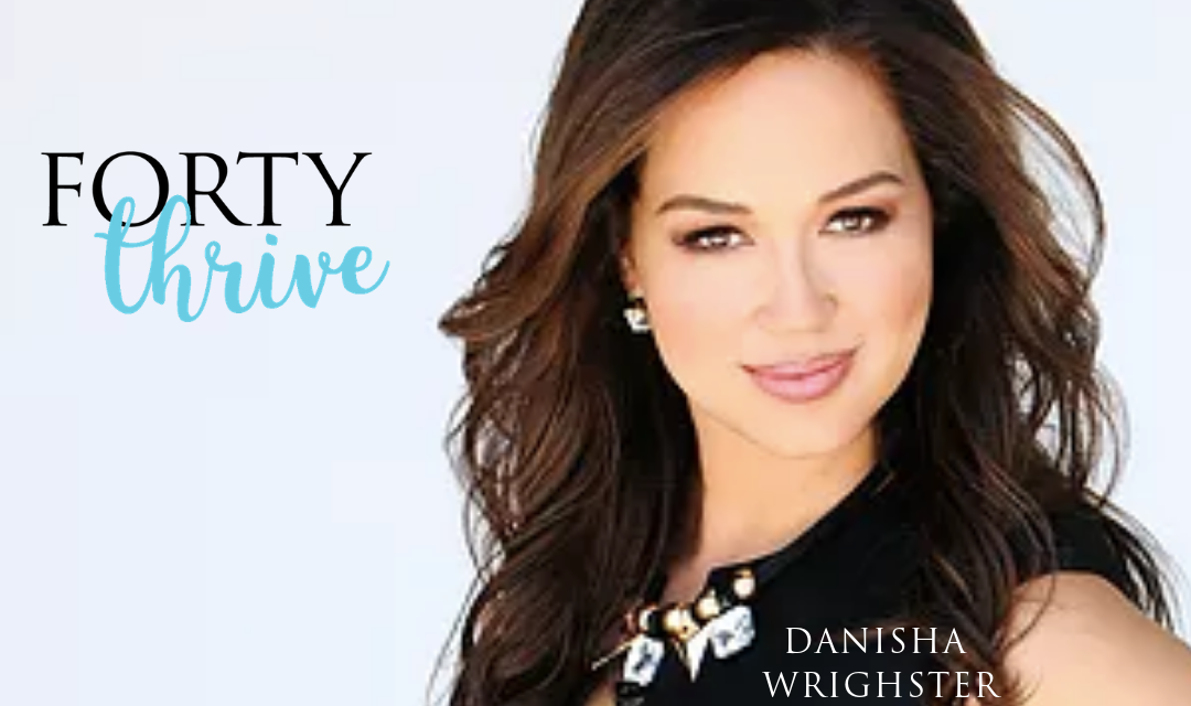 5 Things You Can Do THIS WEEK to Create an Abundant 2019 with Danisha Danielle Wrighster