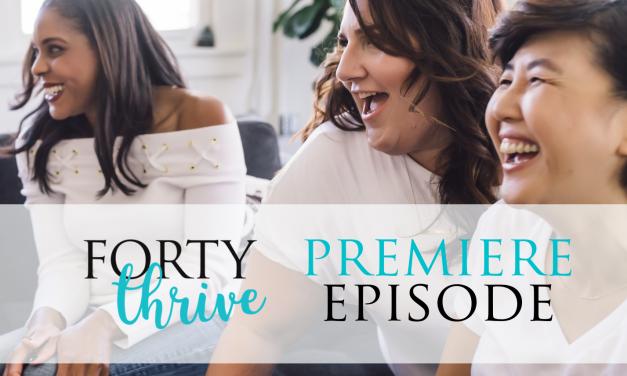 Premiere Episode: Ladies Who Launch