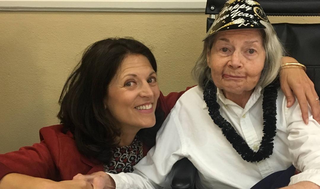 Finding Purpose through Alzheimer's with Dani Klein