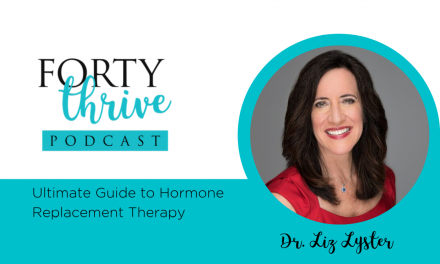 The Ultimate Guide to Hormone Replacement Therapy