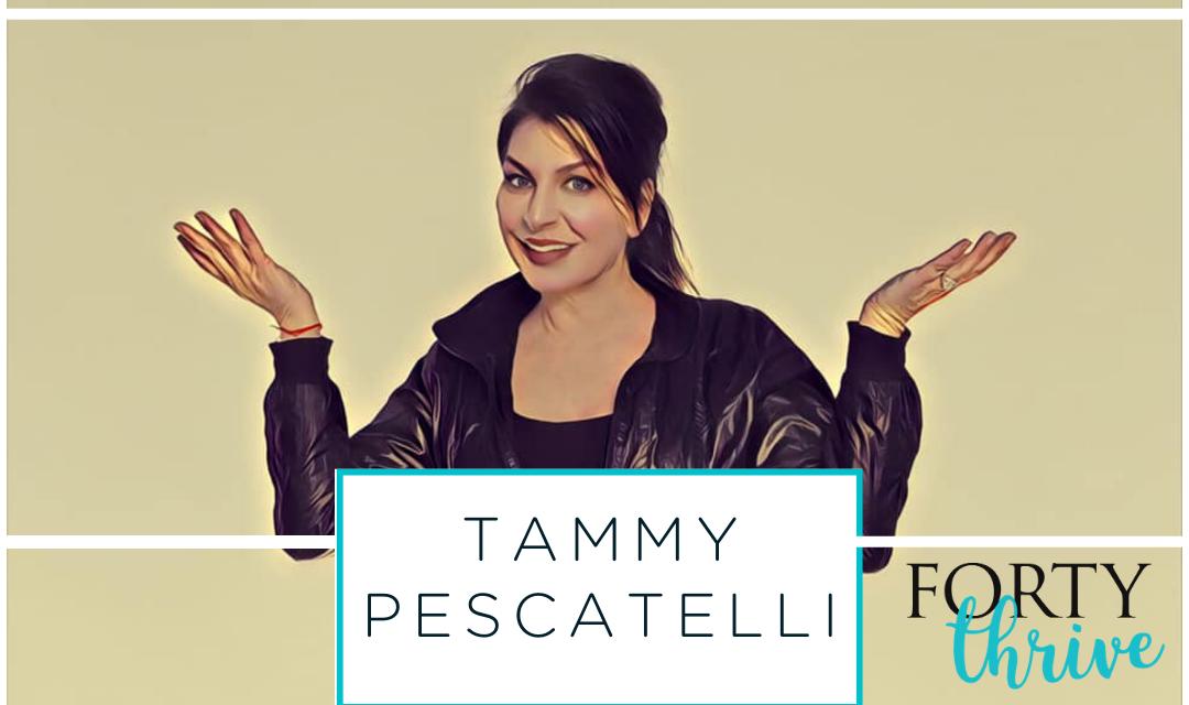 Quarantine Comedy with Tammy Pescatelli