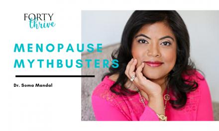 Menopause Mythbusters