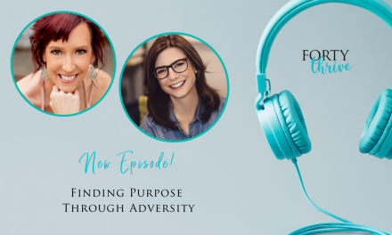 Finding Purpose Through Adversity