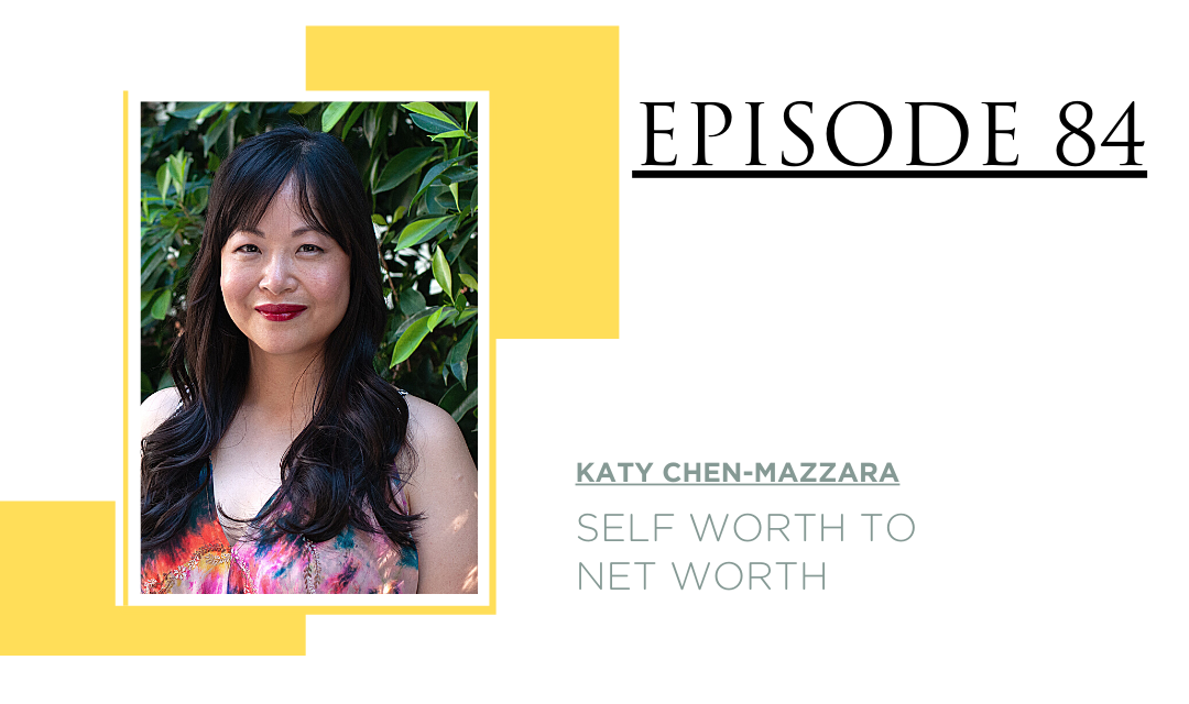 Self Worth to Net Worth