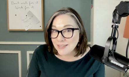 Subscribe to The Grown-Ass Woman's Guide YouTube Channel